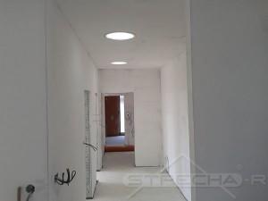 Svetlovod chodba