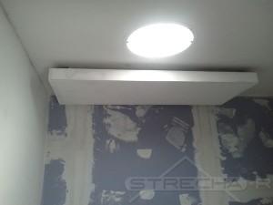 Svetlovod kúpeľňa